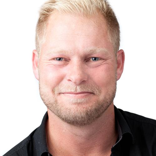 Morten Skytte